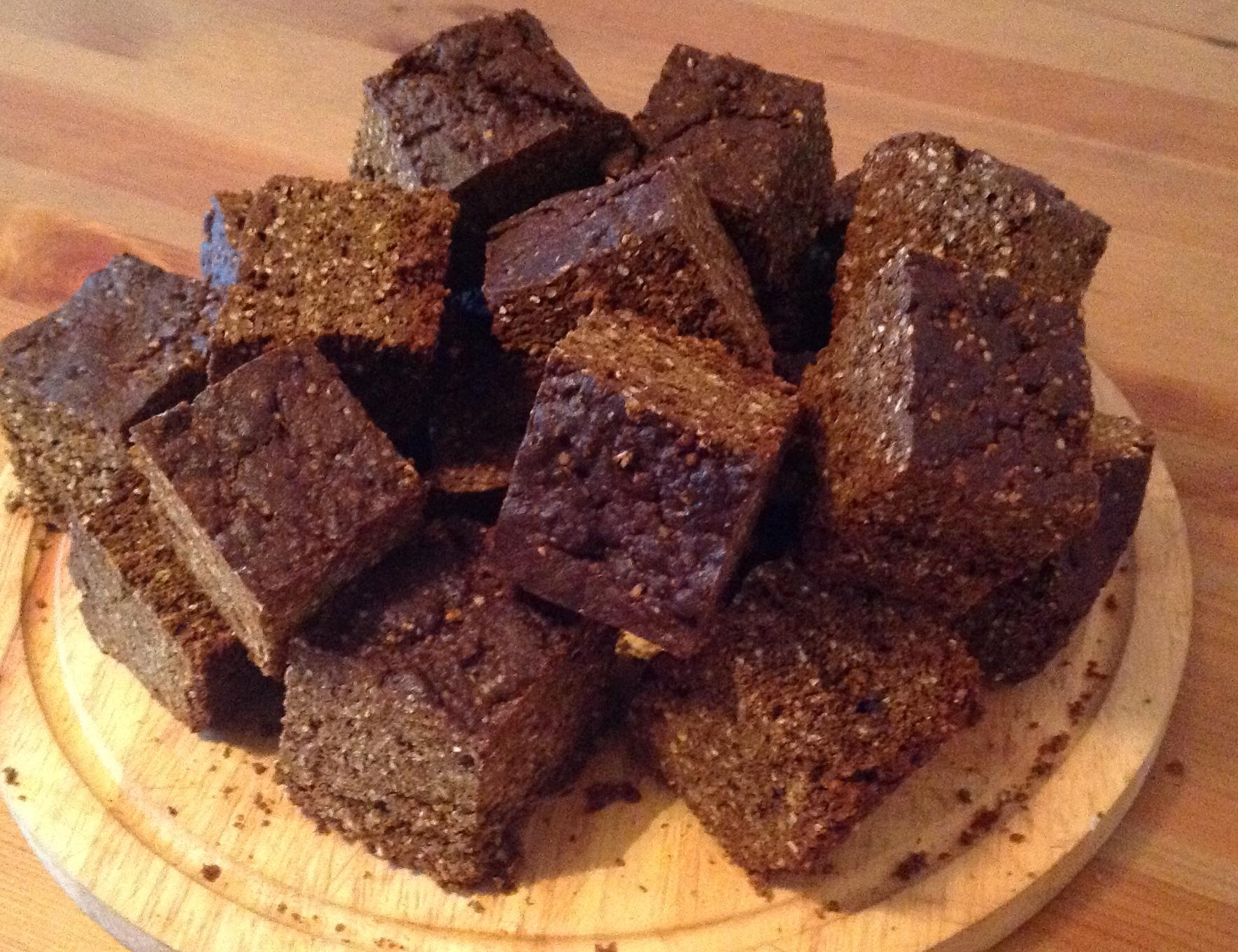 Parkin Cake Recipe
